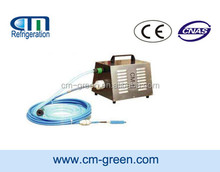 CM-II /III factory price Portable Air condition Condenser/Heat EXchanger Tube Cleaner