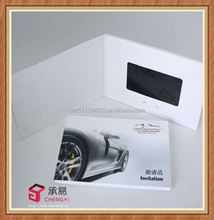 high quality paper weight for brochure