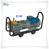 OEM Manufacturer 1.3KW 1-6MPa Motorcycle Washing Machine High Pressure Washing Machine Water Jet Car Washing Machine