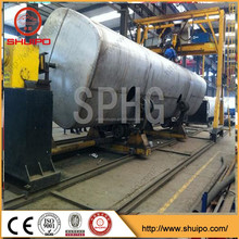 assort all kinds of auto welding, automatic welding tank roller