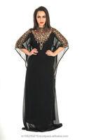 designer red burka full sleeve moroccan kaftan muslim arabic abaya malaysia muslim long dress abaya jilbab kaftan k1000