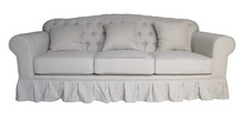 2015 popular Classical European Living Room Fabric Sofa