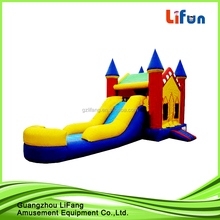 water park equipment adults inflatable toys imported water park slides