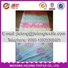 home textile fabric of 100% polyester microfiber peach skin fabric