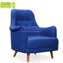 5015 popular wooden sofa model