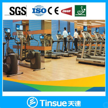 Top quality gym Flooring For International Game