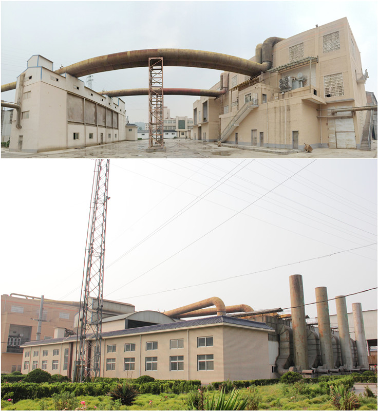 china supplier manufactory corundum powder for refractory cement