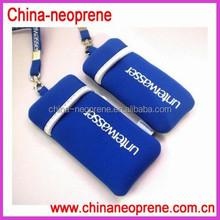 2015 Neoprene Phone Bag