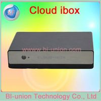Enigma2 cloud ibox V3 wif hd dvb-s2 support IPTV, Youtube, strong satellite receiver