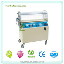 MY-F020 infant baby oxygen chamber uint