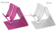 mobil phone holder, tablet/mobile phone metal stand holder, china supplier