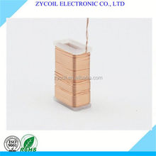 2014 hot sale air core coils apply in fm radio