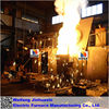 Medium Frequency Induction melting furnace& Metal oven