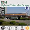 42000L Fuel Tanker Trailer With ALCOA Aluminum(5454)