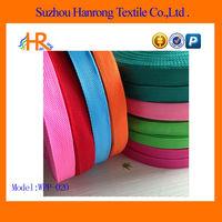 Polypropylene webbing tape in stock