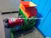 2015 hot sale diesel corn sheller