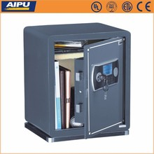 Steel offce safe BGX-BD-45LR /electronic safe box /450 x 390 x 330 mm