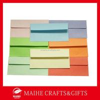 Custom Kraft Paper Envelope With Slobber Glue,Wholesale Business Envelope,Gift Envelope,