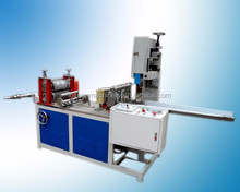 The best paper towel production equipment in China