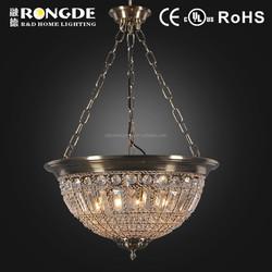 design solutions international cristal chandelier lamp for dining room