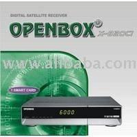 Openbox X820CI(Openbox X820,X800,X810)