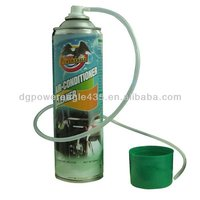 ISO9001 Car AC Cleaner 550ml