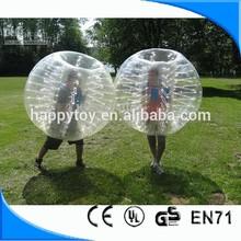 Hi ce grande sconto PVC/tpu bolla vestiti di calcio/calcio bolla per la vendita