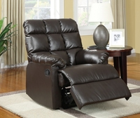 ZOY-91492-51arabian single seater small recliner sofa chairs