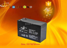 lead acid battery 12v7ah