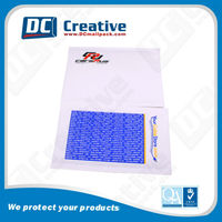 2015 top quality white padded envelopes with cheap price