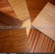 High Quality Decorative Materials/Natural Teak Wood Veneered Plywood Supplier/Fancy Plywood