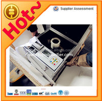IEC standard insulation oil BDV tester tool