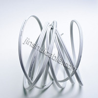 8 strand electric gague wire , electric wire size, electric cable reel