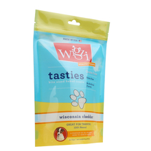 Wholesale Ziplock Dog Treats Resealable Bag