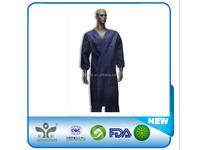 Hot nonwoven disposable sauna suit