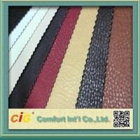 Fashion Design Synthetic Sofa PU Leather