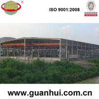 Permanent pre engineered modular construction