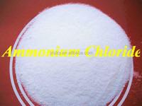 Anti caking agent 99.5% Ammonium chloride