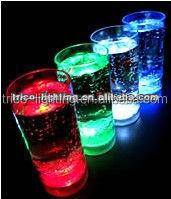 LED Liquid Activated Shot Glass