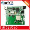 2014 audio amplifier pcba fr4 hasl print circuit board pcb china supplier