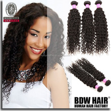 new china products for sale most selling products brazilian deep curl good quality hair extension