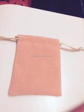 CBRL velvet jewelry pouch velvet gift bag velvet drawstring bag for hair jewelry gift MP4 PSV custom logo