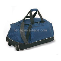Eco-friendly Sports/Tennis Bag, Made of 100% Recycled PET Fabric, OEM is Welcome