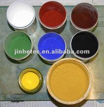 top class Iron Oxide paint