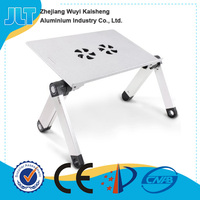 Adjustable Portable Folding Laptop Notebook Table Desk Stand Tray PC Computer Stand