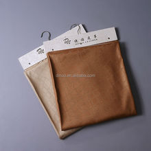 high quality semi PU synthetic leather for decoration