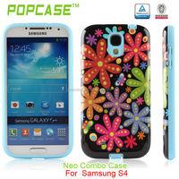 custom gel phone case for samsung s4