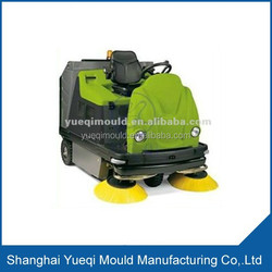 Customize Plastic Rotomolding Molds Floor Cleaner Shell