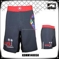 Cool Design Roupa De Mma Mens Dri Fit Shorts Wholesale