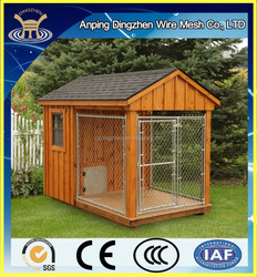 cheap chain link dog kennels / lowes dog kennels and runs